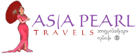 Asia Pearl Travels Logo