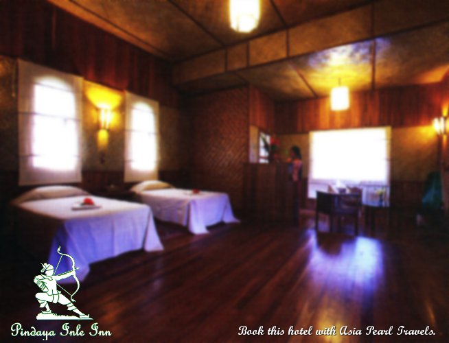 Book Hotels In Pindaya