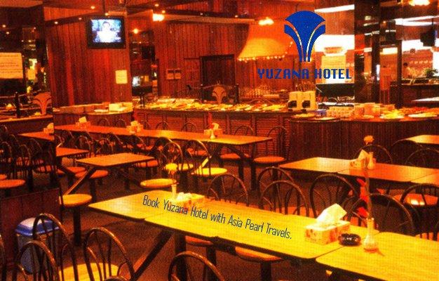 Booking hotels in yangon