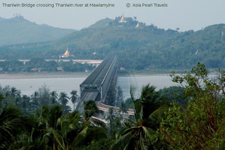 Booking Hotels In Mawlamyine