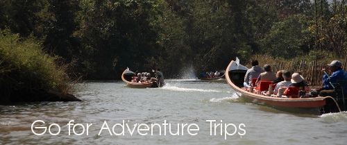 Go for Adventure Trips